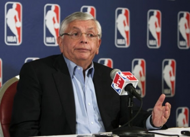 David Stern unable to explain lockout